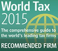 Altalex Premio World Tax 2015