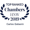 Awarded as leading tax advisors in Spain – Chambers & Partners / World Tax, International Tax Review