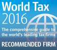 Altalex Premio World Tax 2016